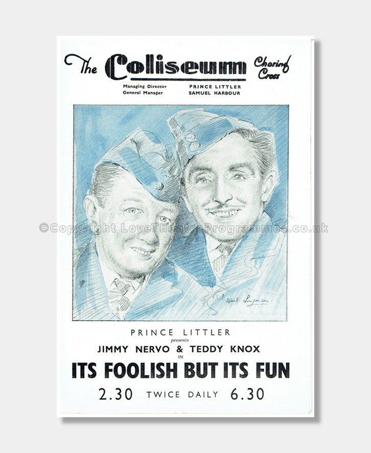 1943-its-foolish-the-coliseum-cg25161940-1