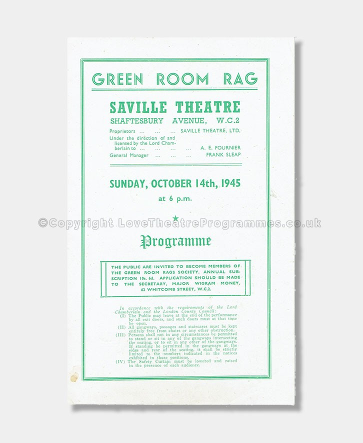 1945-green-room-rag-saville-cg18161940-1