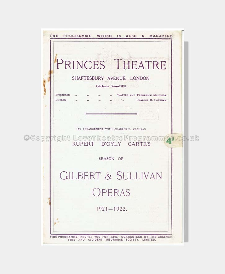 1944 lyrics of pirates of penzance chappell of london love related products stopboris Gallery