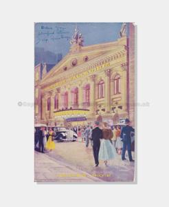 1952 - London Palladium - Winifred Atwell