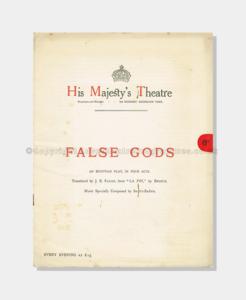 1909 False Gods 3161900 ( crop1) frame