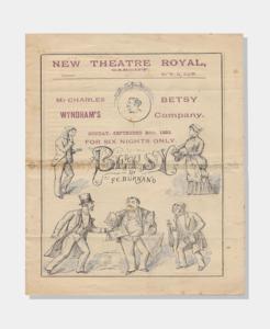 1880 Betsy 4681880 frame