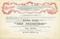 1893, love in tandem , Love Theatre Programmes, Programme