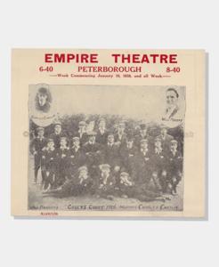 1938 Empire Peterborough Casey's Court