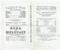 Love Theatre Programmes, Theatre Programmes, Theatre Memorabilia,1878, Family Ties Dora and Diplunacy