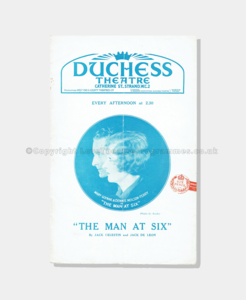 1930 The Duchess 2881930