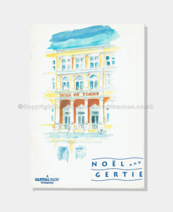 1991 noel and gertie