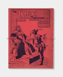 1906 Cinderella KINGS THEATRE
