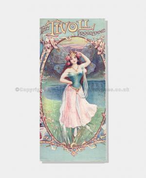 1908 Tivoli Variety