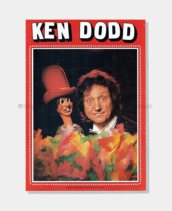 Ken Dodd