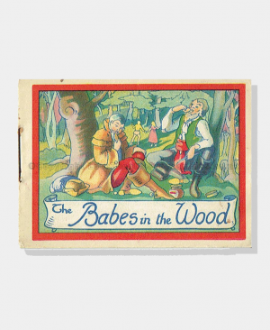 1931, BABES IN THE WOOD