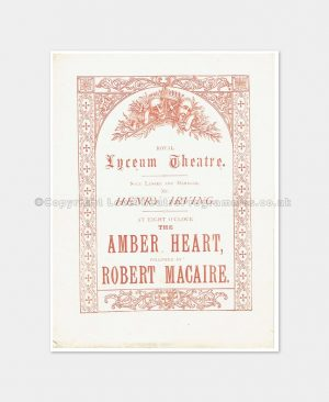1888 AMBER HEART Royal Lyceum 60161880 (1)
