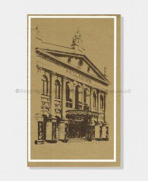 1983 London Palladium Two Ronnies