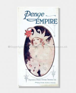 1925 KATINKA Penge Empire