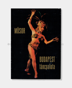 1966 budapest cabaret