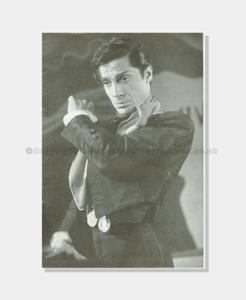 1950 Saville Theatre Antonio Spanish Ballet