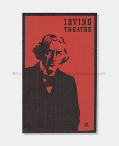 1951 10.15 Irving Theatre