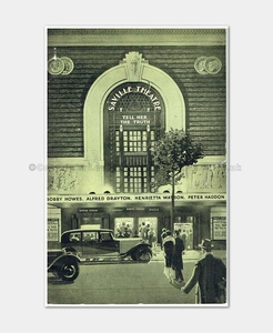 1932 - Saville Theatre - Tell her the Truth
