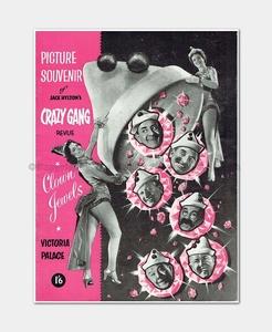 1959-clown-jewels-souvenir-victoria-palace-cg29161950-1