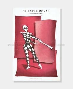 1959 PETER PAN Nottingham Theatre Royal