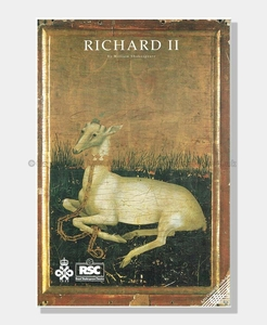1986 RSC Richard II