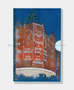 1928 Hippodrome, That's a Good Girl