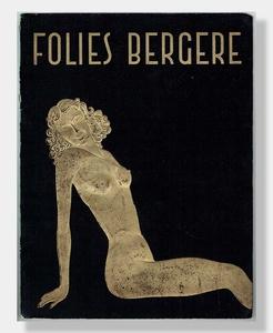 1953 UNE VRAI FOLIE Folies Bergere