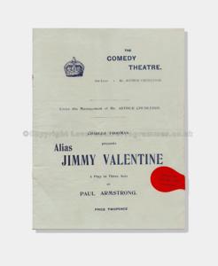 1910 Alias Jimmy Valentine (1) 4241910