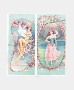 1912 The Tivoli Programme (1) 4421910 x