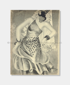 1933 La Femme Nue 5691930 (cover)