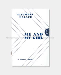 1934 ME AND MY GIRL 47161930 (1)