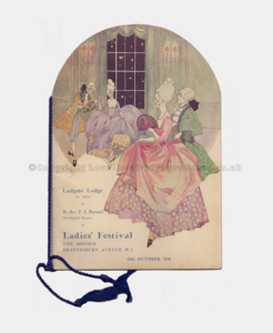 Ladies Festival 1 6411930