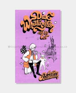 1980 london palladium dick wittington