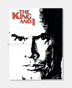 1980 The King and I 80161980
